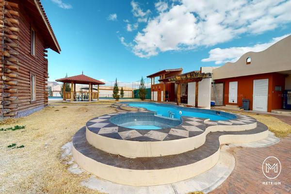 Foto de casa en venta en  , avalos, chihuahua, chihuahua, 12339399 No. 43