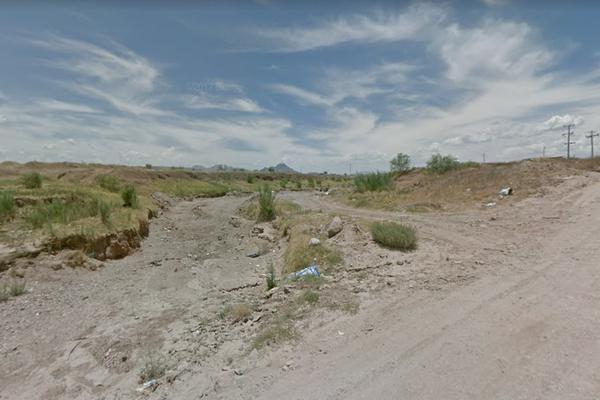Foto de terreno habitacional en venta en  , avalos, chihuahua, chihuahua, 8114605 No. 03