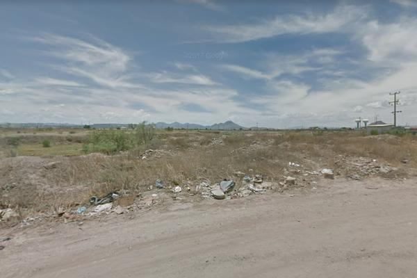 Foto de terreno habitacional en venta en  , avalos, chihuahua, chihuahua, 8114605 No. 04