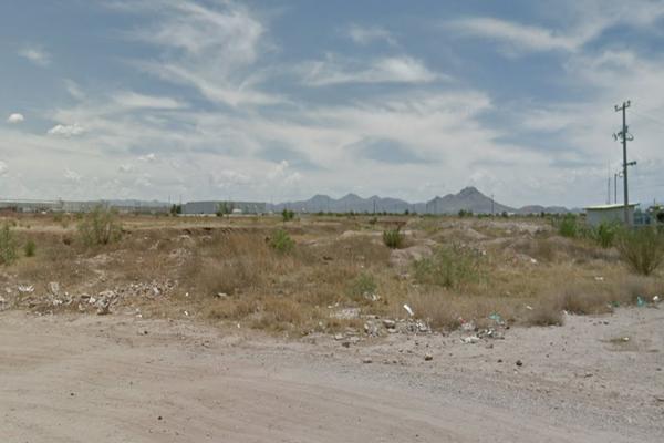 Foto de terreno habitacional en venta en  , avalos, chihuahua, chihuahua, 8114605 No. 05