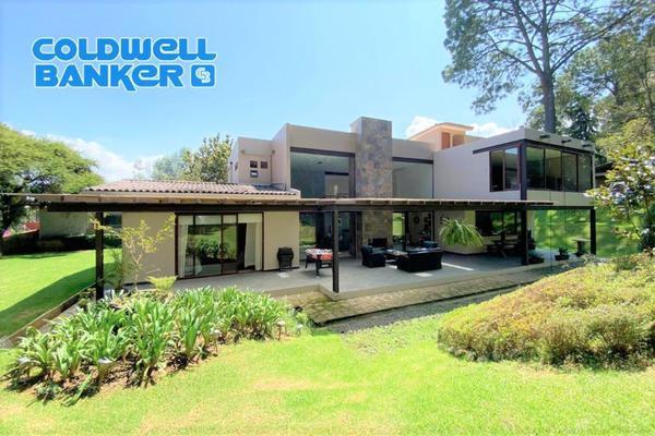 Foto de casa en venta en avandaro , avándaro, valle de bravo, méxico, 10014958 No. 01