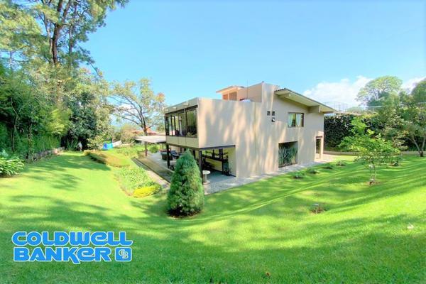Foto de casa en venta en avandaro , avándaro, valle de bravo, méxico, 10014958 No. 02