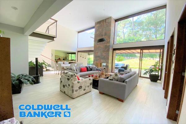 Foto de casa en venta en avandaro , avándaro, valle de bravo, méxico, 10014958 No. 04