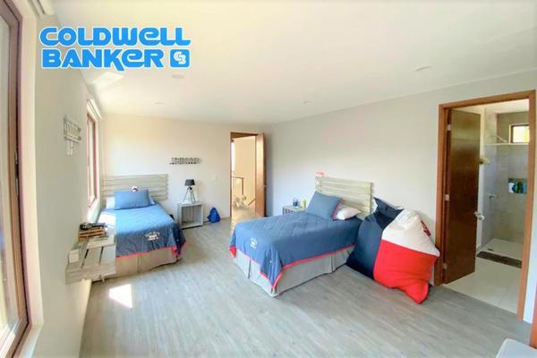 Foto de casa en venta en avandaro , avándaro, valle de bravo, méxico, 10014958 No. 09