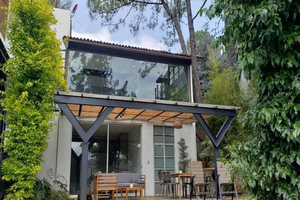 Foto de casa en venta en  , avándaro, valle de bravo, méxico, 10028450 No. 02