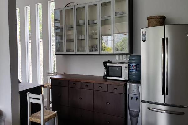 Foto de casa en venta en  , avándaro, valle de bravo, méxico, 10028450 No. 05