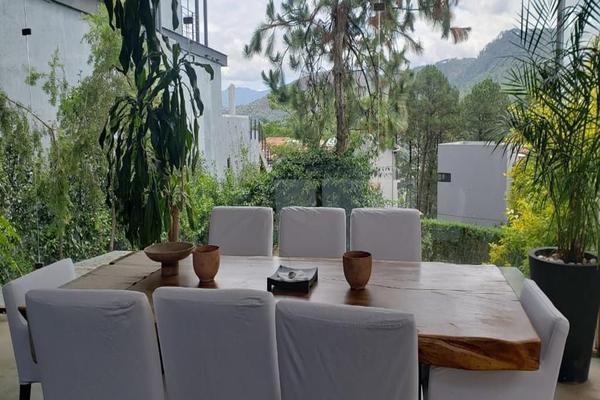 Foto de casa en venta en  , avándaro, valle de bravo, méxico, 10028450 No. 06