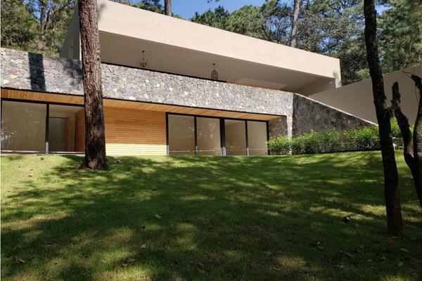 Foto de casa en condominio en venta en  , avándaro, valle de bravo, méxico, 10203946 No. 02