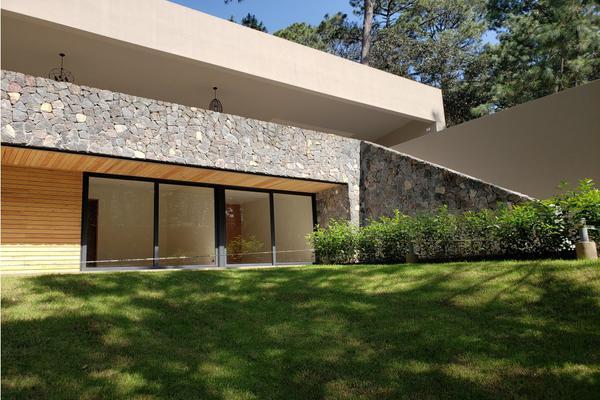 Foto de casa en condominio en venta en  , avándaro, valle de bravo, méxico, 10203946 No. 04