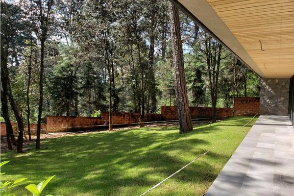 Foto de casa en condominio en venta en  , avándaro, valle de bravo, méxico, 10203946 No. 05
