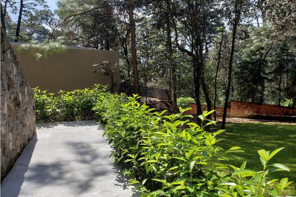 Foto de casa en condominio en venta en  , avándaro, valle de bravo, méxico, 10203946 No. 06