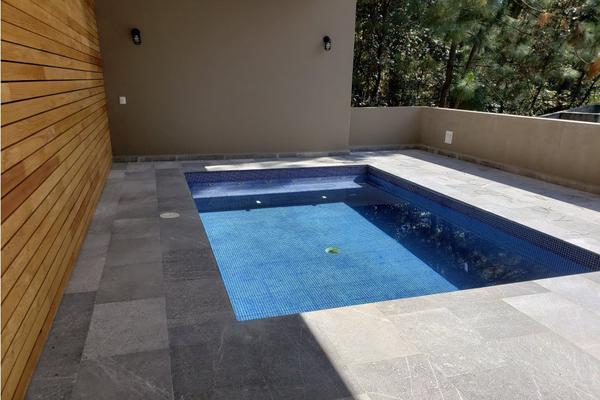 Foto de casa en condominio en venta en  , avándaro, valle de bravo, méxico, 10203946 No. 07