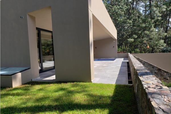 Foto de casa en condominio en venta en  , avándaro, valle de bravo, méxico, 10203946 No. 08
