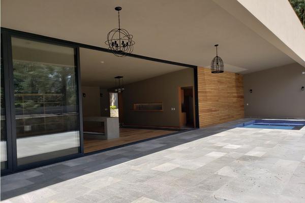 Foto de casa en condominio en venta en  , avándaro, valle de bravo, méxico, 10203946 No. 09