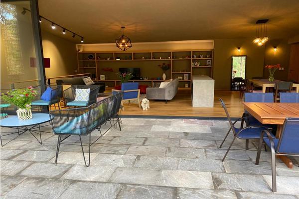 Foto de casa en condominio en venta en  , avándaro, valle de bravo, méxico, 10203946 No. 13