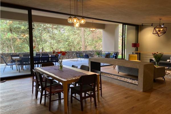 Foto de casa en condominio en venta en  , avándaro, valle de bravo, méxico, 10203946 No. 15