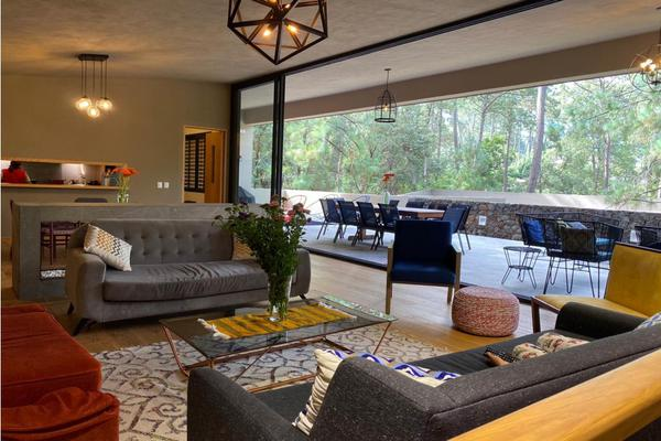 Foto de casa en condominio en venta en  , avándaro, valle de bravo, méxico, 10203946 No. 18