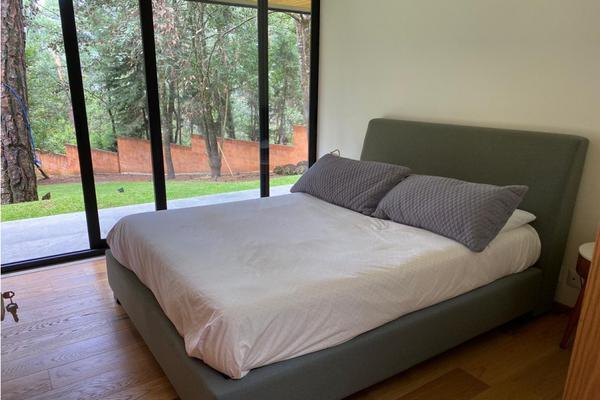 Foto de casa en condominio en venta en  , avándaro, valle de bravo, méxico, 10203946 No. 19