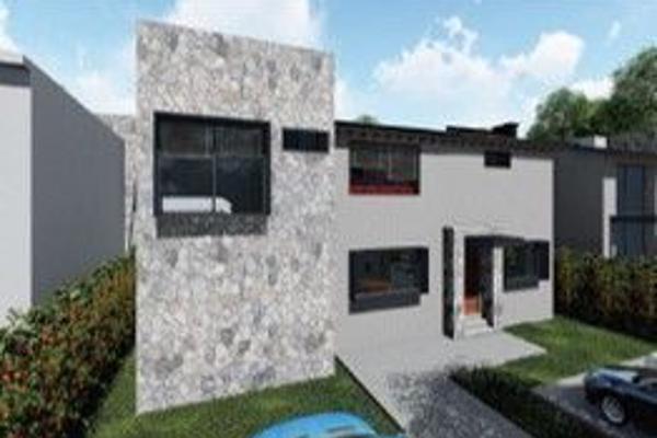 Foto de casa en venta en  , avándaro, valle de bravo, méxico, 12268161 No. 02