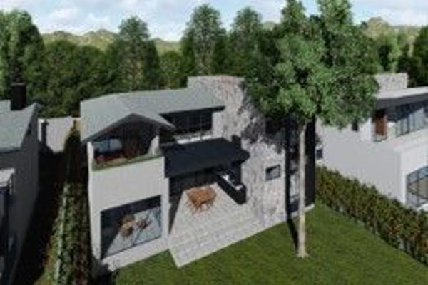 Foto de casa en venta en  , avándaro, valle de bravo, méxico, 12268161 No. 03