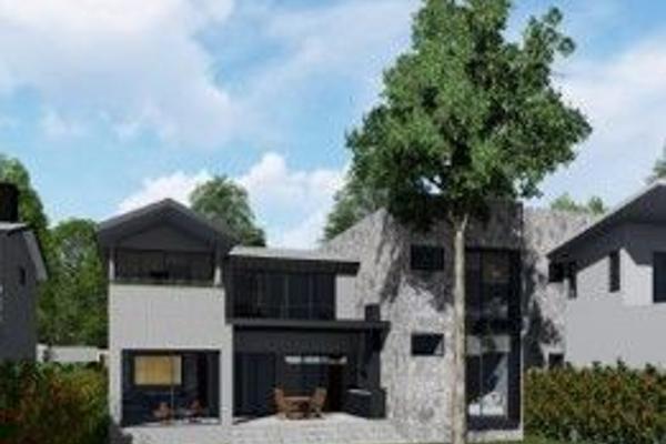 Foto de casa en venta en  , avándaro, valle de bravo, méxico, 12268161 No. 05