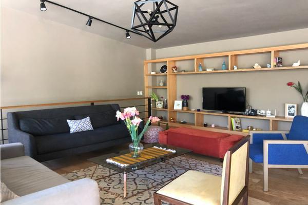 Foto de casa en condominio en venta en  , avándaro, valle de bravo, méxico, 19303303 No. 03