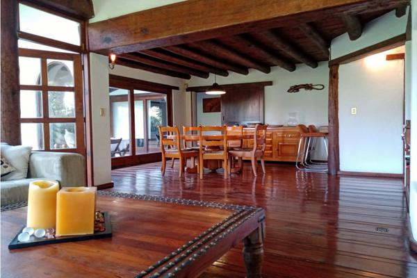 Foto de casa en condominio en venta en  , avándaro, valle de bravo, méxico, 0 No. 06