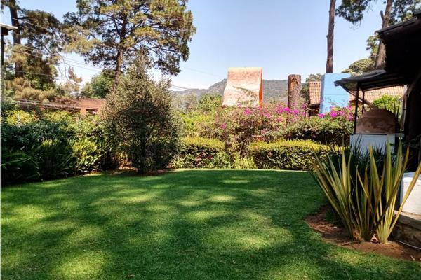 Foto de casa en condominio en venta en  , avándaro, valle de bravo, méxico, 0 No. 16