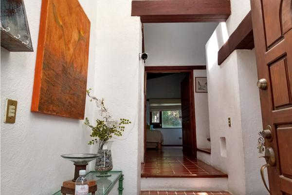 Foto de casa en condominio en venta en  , avándaro, valle de bravo, méxico, 0 No. 18
