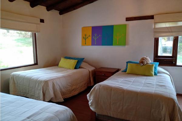 Foto de casa en condominio en venta en  , avándaro, valle de bravo, méxico, 0 No. 26