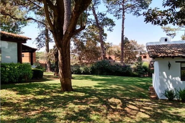 Foto de casa en condominio en venta en  , avándaro, valle de bravo, méxico, 0 No. 28