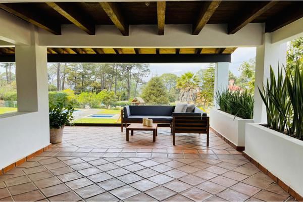 Foto de casa en condominio en venta en  , avándaro, valle de bravo, méxico, 0 No. 07