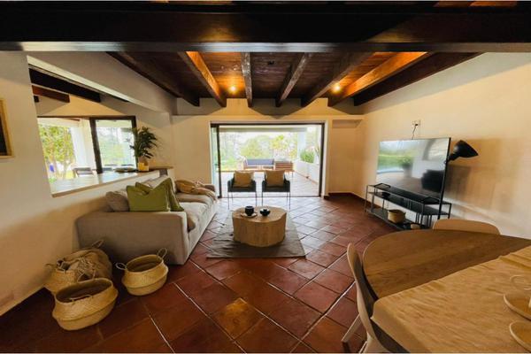 Foto de casa en condominio en venta en  , avándaro, valle de bravo, méxico, 0 No. 09