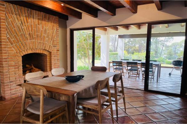 Foto de casa en condominio en venta en  , avándaro, valle de bravo, méxico, 0 No. 12