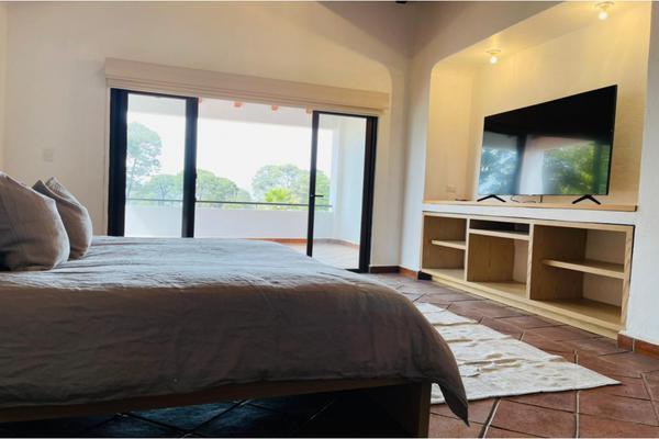 Foto de casa en condominio en venta en  , avándaro, valle de bravo, méxico, 0 No. 19