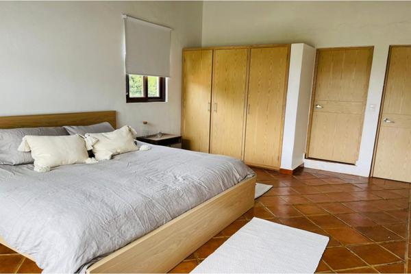 Foto de casa en condominio en venta en  , avándaro, valle de bravo, méxico, 0 No. 21
