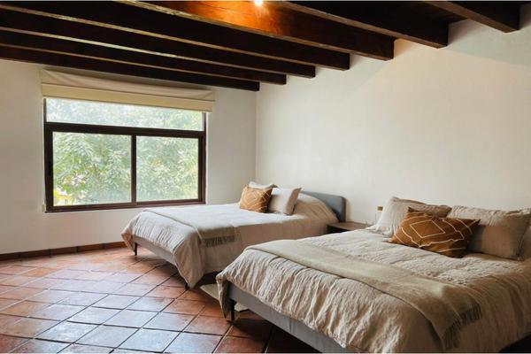 Foto de casa en condominio en venta en  , avándaro, valle de bravo, méxico, 0 No. 22