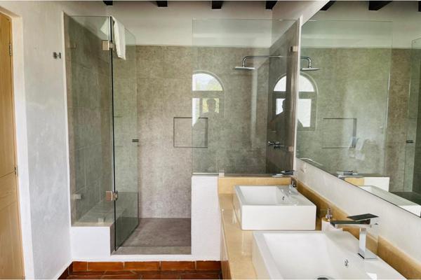 Foto de casa en condominio en venta en  , avándaro, valle de bravo, méxico, 0 No. 24