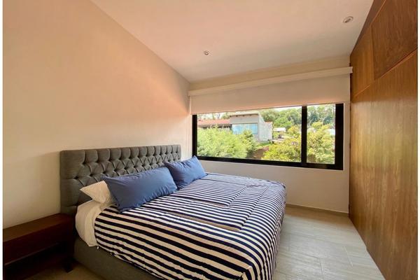 Foto de casa en condominio en venta en  , avándaro, valle de bravo, méxico, 0 No. 03