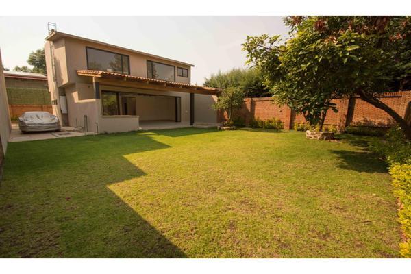 Foto de casa en condominio en venta en  , avándaro, valle de bravo, méxico, 0 No. 15