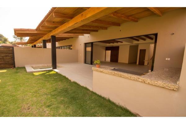 Foto de casa en condominio en venta en  , avándaro, valle de bravo, méxico, 0 No. 17