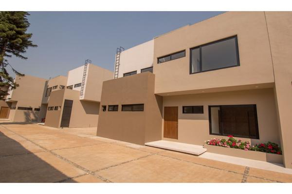 Foto de casa en condominio en venta en  , avándaro, valle de bravo, méxico, 0 No. 20