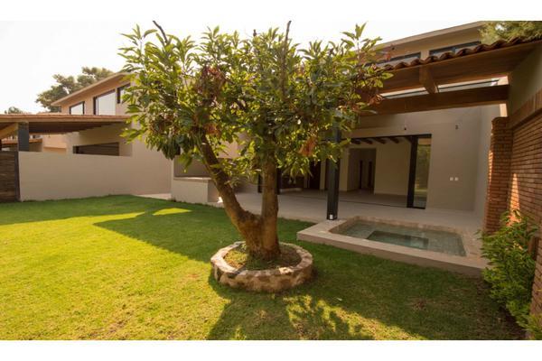 Foto de casa en condominio en venta en  , avándaro, valle de bravo, méxico, 0 No. 23