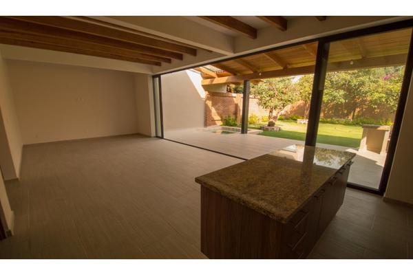Foto de casa en condominio en venta en  , avándaro, valle de bravo, méxico, 0 No. 25