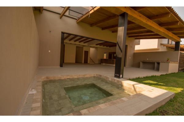 Foto de casa en condominio en venta en  , avándaro, valle de bravo, méxico, 0 No. 27