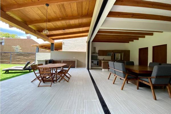 Foto de casa en condominio en venta en  , avándaro, valle de bravo, méxico, 0 No. 31