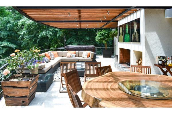 Foto de casa en condominio en venta en  , avándaro, valle de bravo, méxico, 0 No. 01