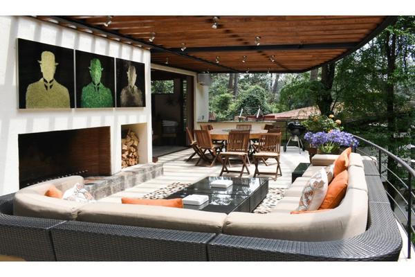 Foto de casa en condominio en venta en  , avándaro, valle de bravo, méxico, 0 No. 02
