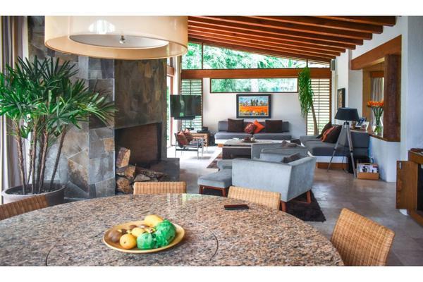 Foto de casa en condominio en venta en  , avándaro, valle de bravo, méxico, 0 No. 05
