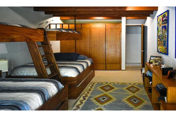 Foto de casa en condominio en venta en  , avándaro, valle de bravo, méxico, 0 No. 11